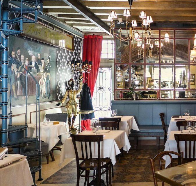 Café Carducci - Veneto Secrets