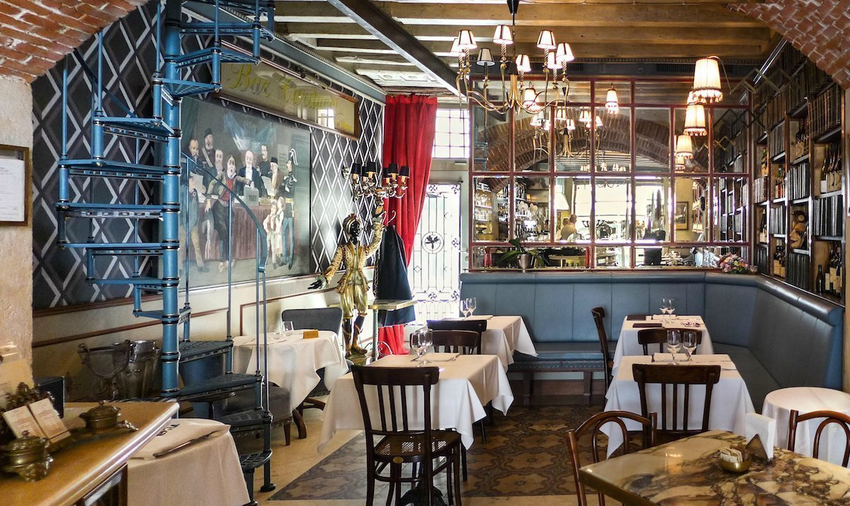 Café Carducci (VR) — Veneto Secrets