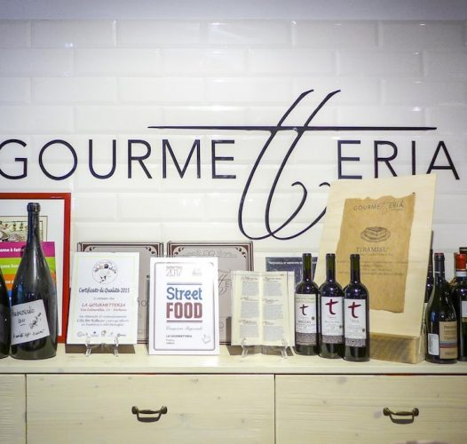 Gourmetteria (PD)
