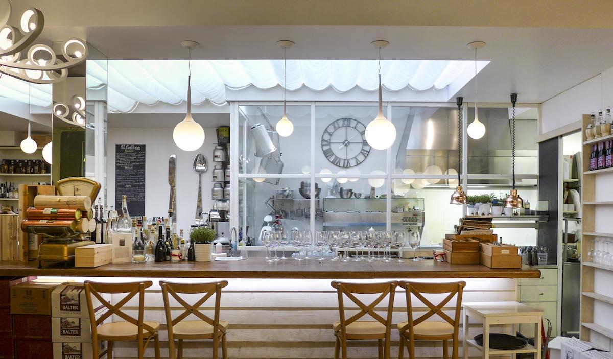 Gourmetteria (PD) — Veneto Secrets