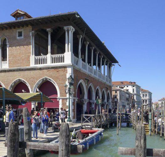 Mercato di Rialto (VE) — Veneto Secrets
