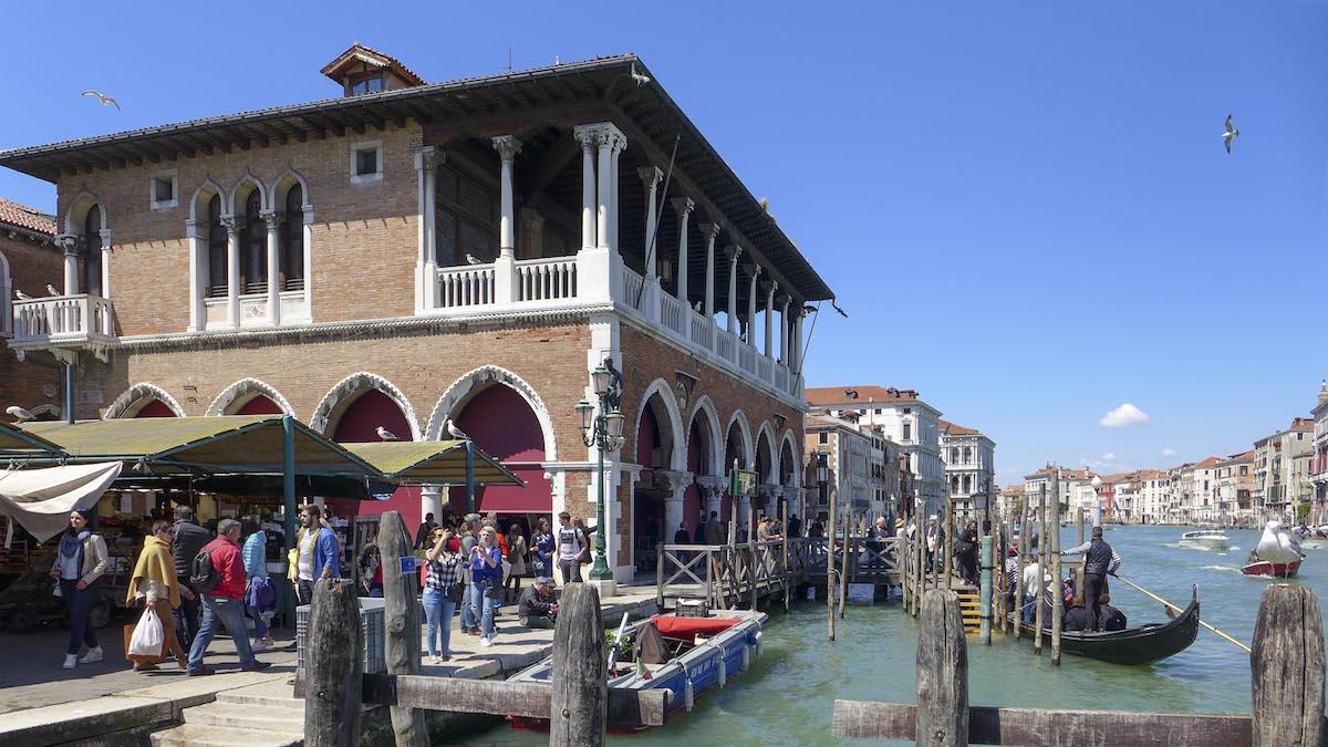 Il Mercato di Rialto a Venezia — Veneto Secrets