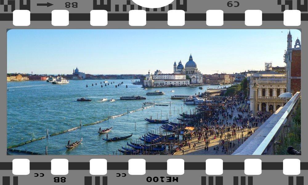 The best movies filmed in Veneto & their cult locations — Veneto Secrets