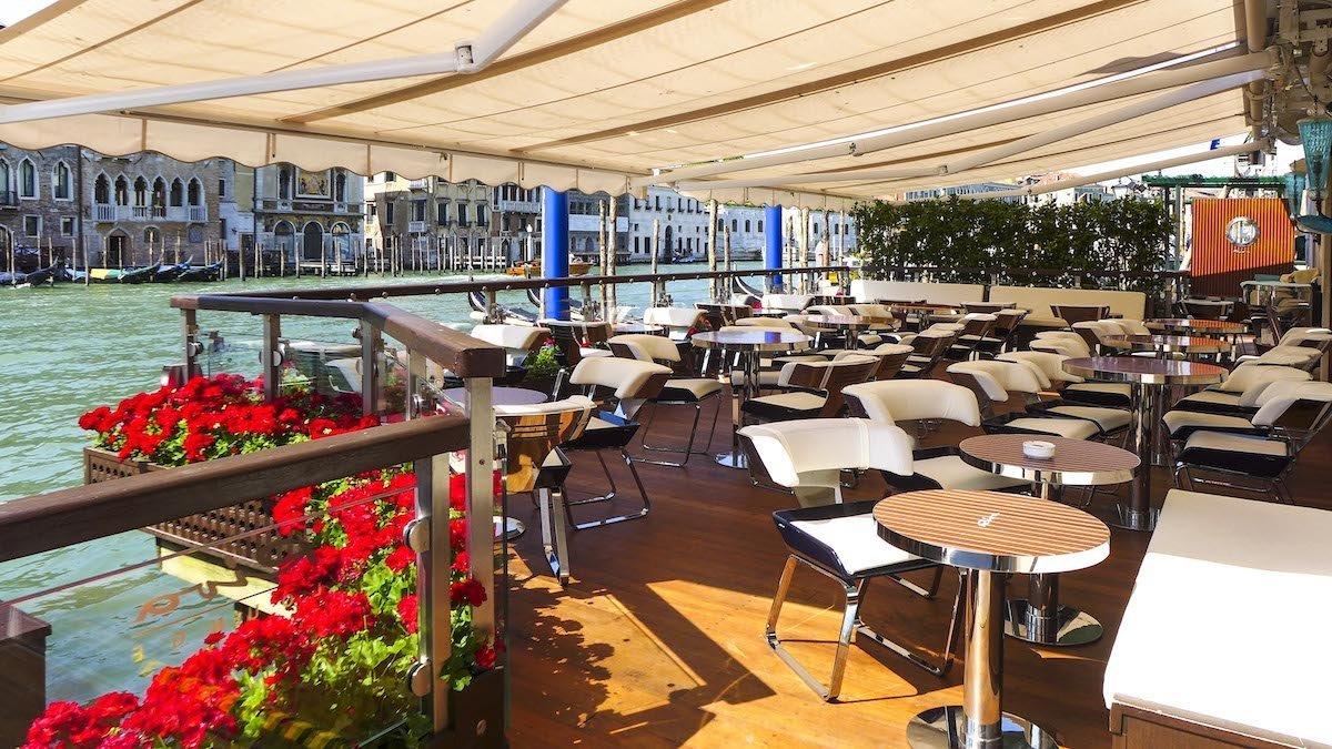 The Gritti Terrace e Riva Lounge (VE) — Veneto Secrets