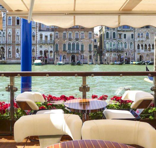 The Gritti Terrace e Riva Lounge (VE)