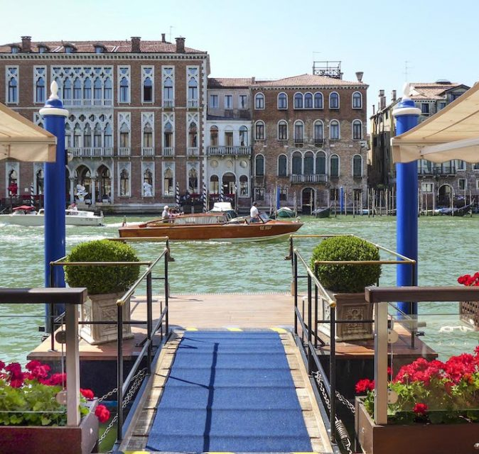 The Gritti Palace - Veneto Secrets