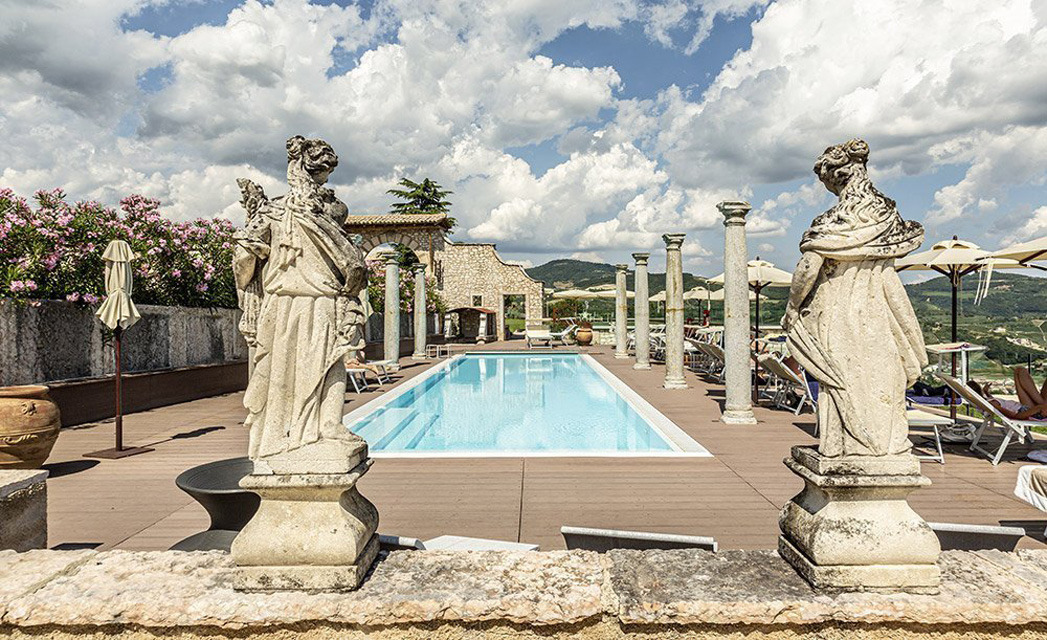Tenuta Le Cave (VR) — Veneto Secrets