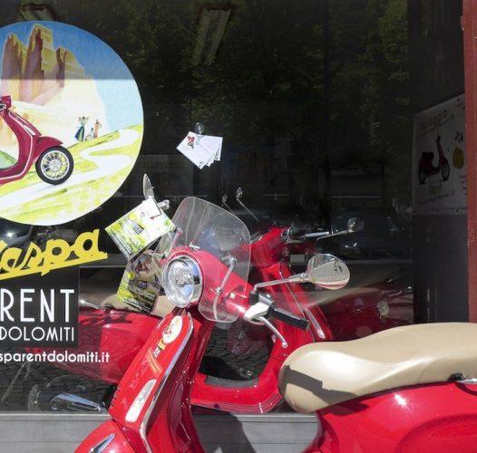 Casera Le Rotte (TV) — Veneto Secrets