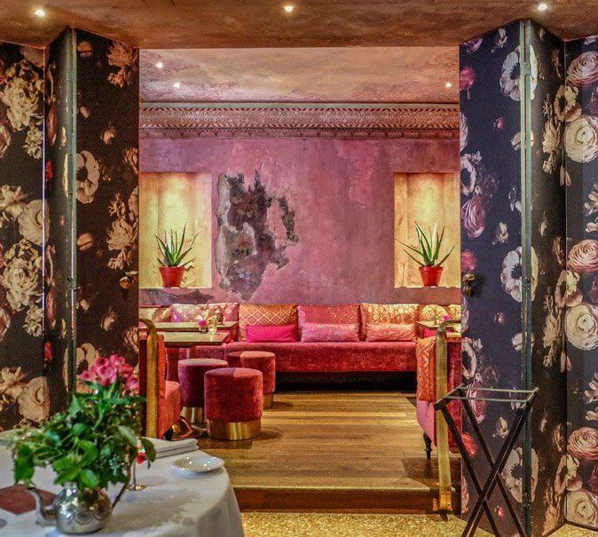 MET Restaurant & Rose Room - Veneto Secrets