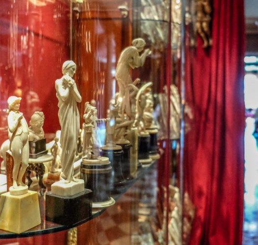 MET Restaurant & Rose Room (VE) — Veneto Secrets