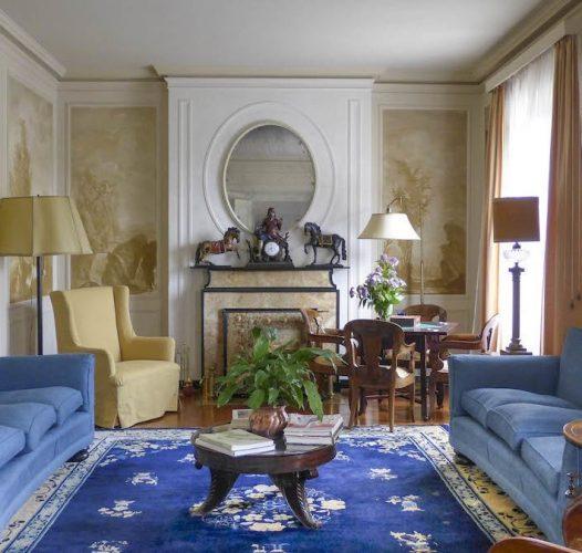Cantina Nino Franco & Villa Barberina (TV) — Veneto Secrets