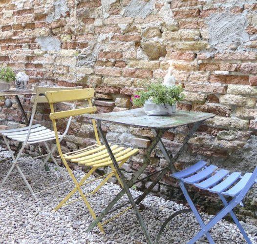 Burici & Little Garden (TV)