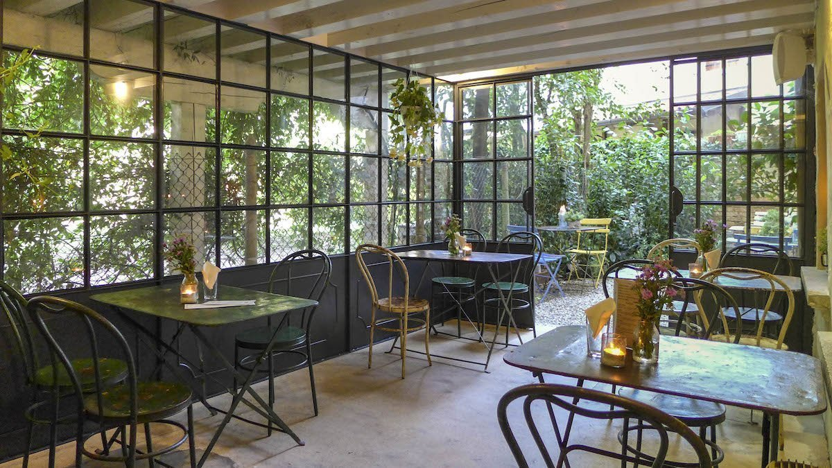 Burici & Little Garden (TV) — Veneto Secrets