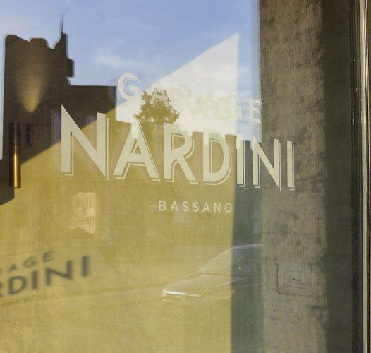 Garage Nardini (VI)