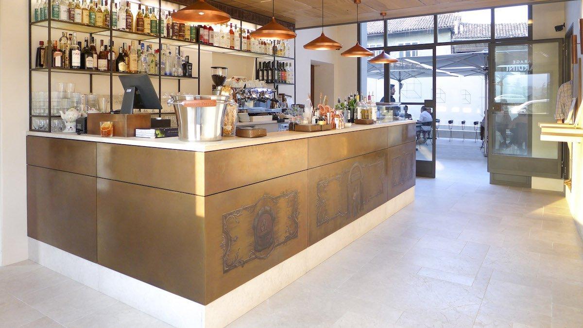 Garage Nardini (VI) — Veneto Secrets