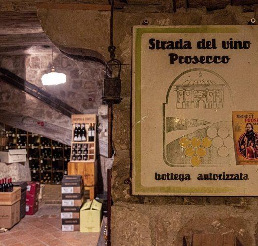 Da Gigetto – Cantina (TV) — Veneto Secrets