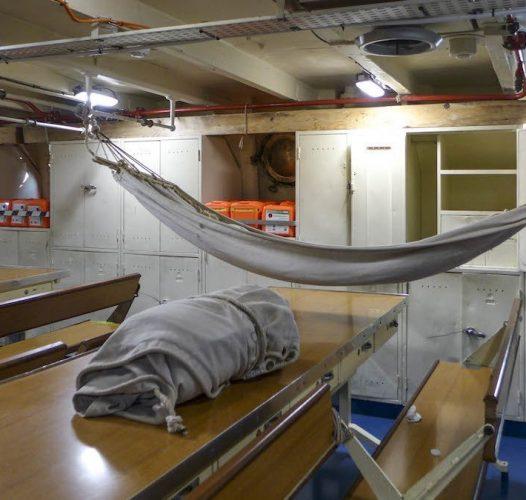 Amerigo Vespucci: i segreti della nave più bella del mondo