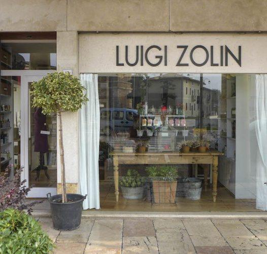 Luigi Zolin Cibo (VI) — Veneto Secrets