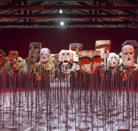 Biennale Arte 2017: cosa vedere