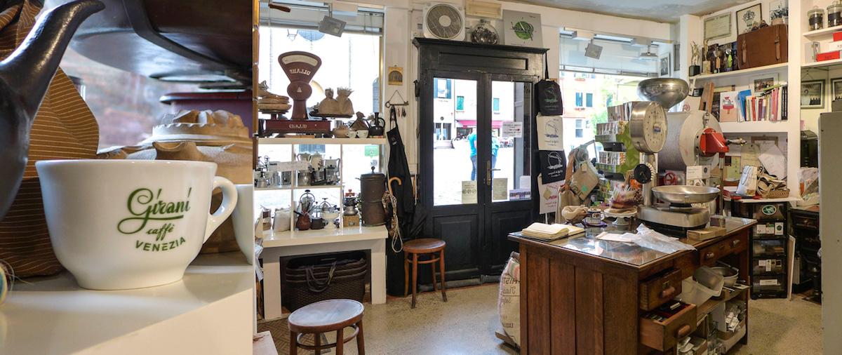 Caffè a Venezia: dal primo bar d'Europa all'ultima torrefazione artigianale — Veneto Secrets