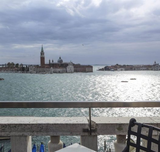 Cosa fare a Venezia: il luxury brunch