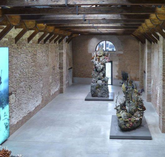 Damien Hirst a Venezia: last call per vedere la mostra del secolo