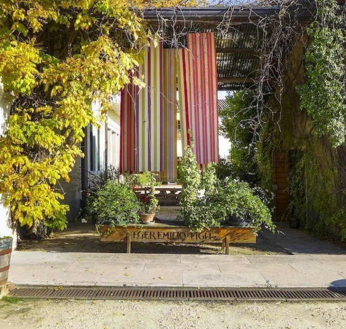 Il segreto delle righe di Mussoline - Veneto Secrets