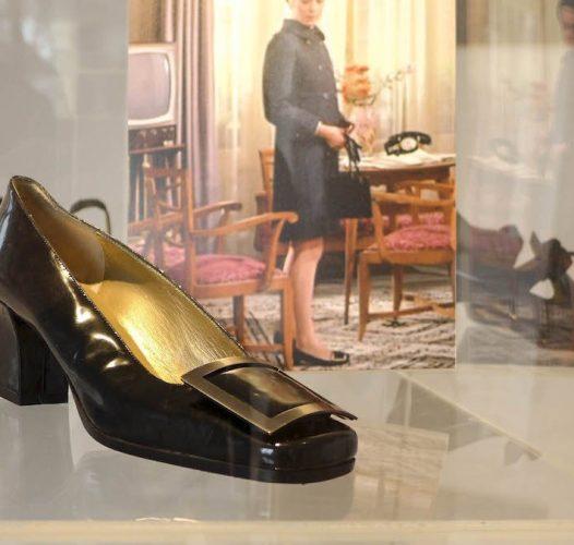 """Il museo delle calzature """"impossibili"""""""