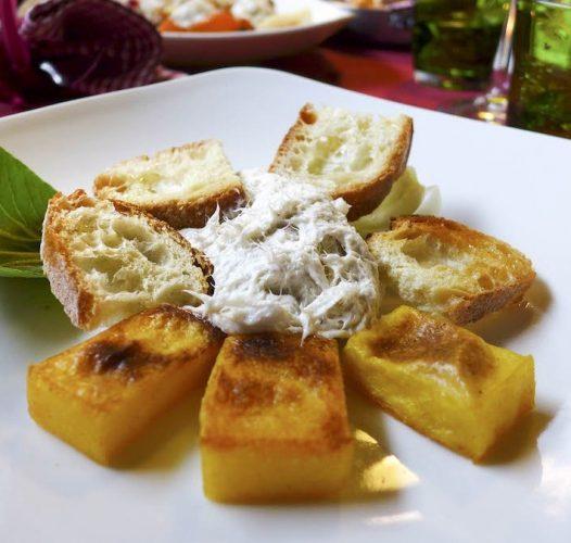 Osteria del Baccalà (VE)