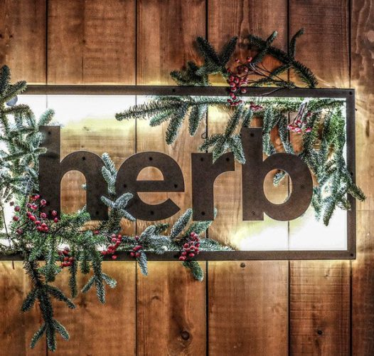 Herb (PD) — Veneto Secrets