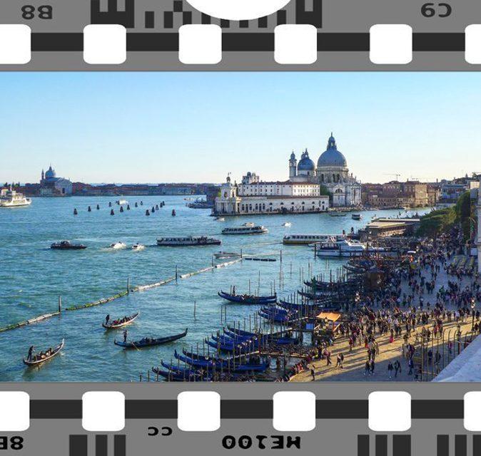 Film locations Veneto