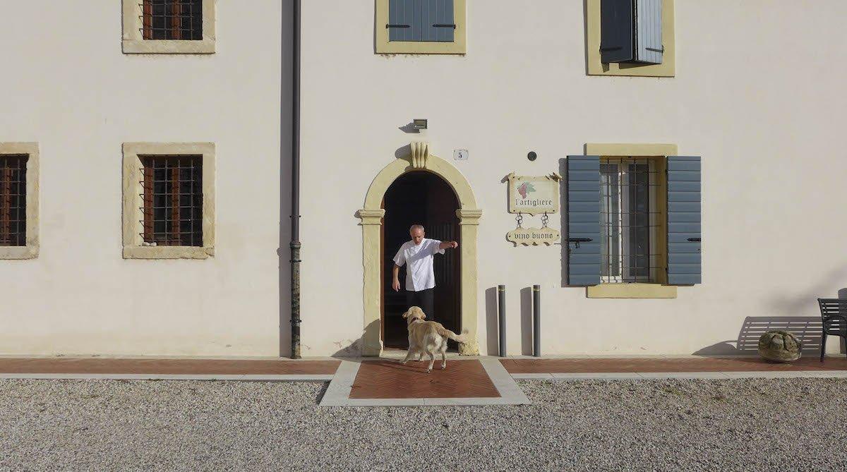 L'Artigliere (VR) — Veneto Secrets