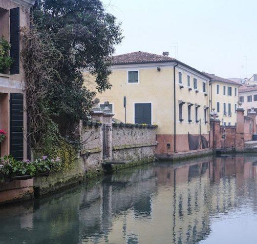 Prosecco Connection: le location del noir di Luna Romero — Veneto Secrets