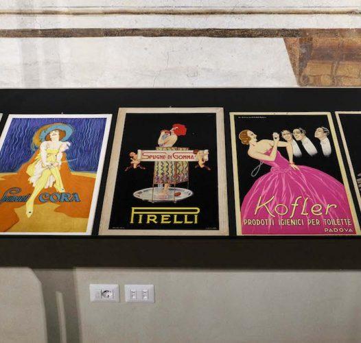 Manifesti pubblicitari vintage: il Museo Salce — Veneto Secrets