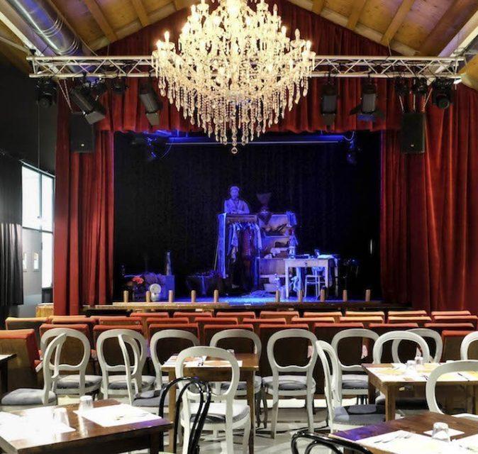 Teatro del Pane - Veneto Secrets