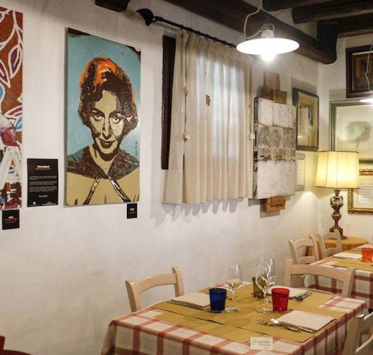La Taverna degli Artisti (PD)