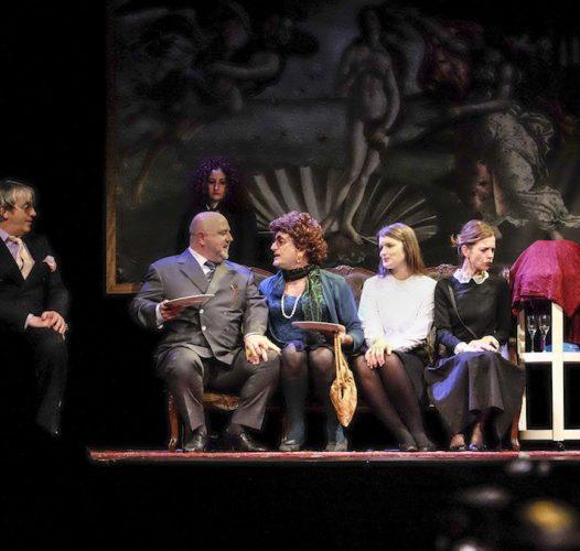 Teatro Del Pane: passione per cibo e per l'anima — Veneto Secrets