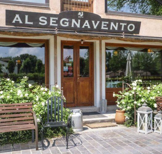 Al Segnavento (VE)