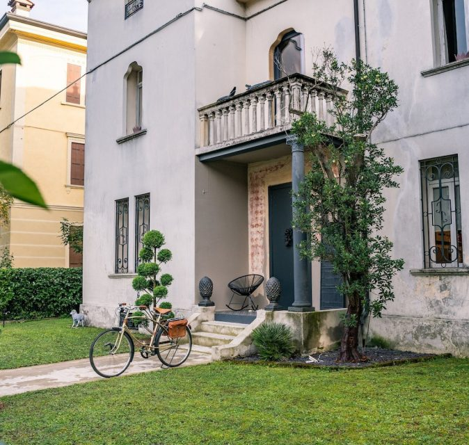 Campana Suites - Veneto Secrets