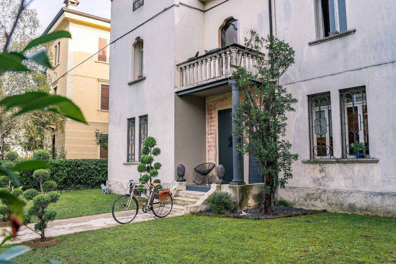Campana Suites (VI) — Veneto Secrets