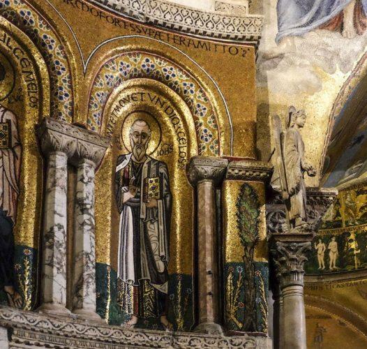 """Basilica di San Marco a Venezia """"by Night"""""""