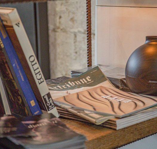 Cantiere Gallery (TV) — Veneto Secrets