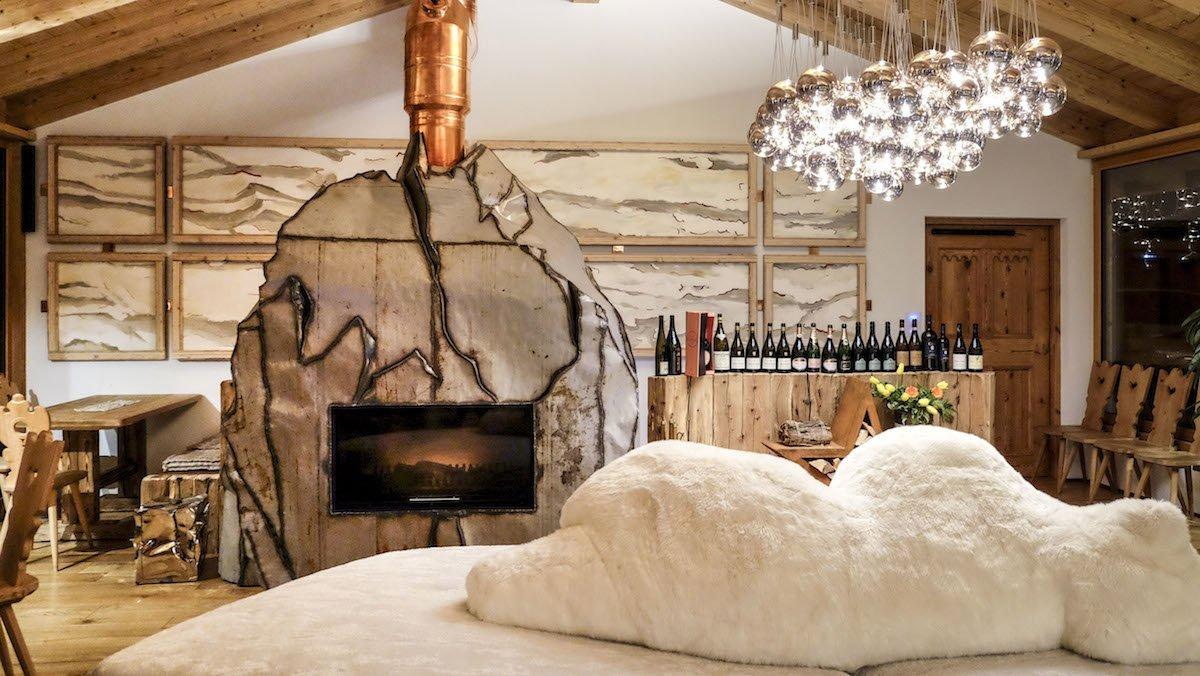 Dolomiti Lodge Alverà (BL) — Veneto Secrets