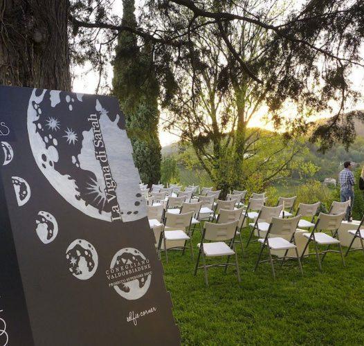 Moonlight Beat: musica e bollicine al chiaro di luna — Veneto Secrets
