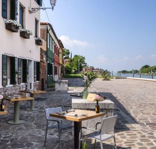 Venissa Ristorante e Osteria Contemporanea (VE) — Veneto Secrets