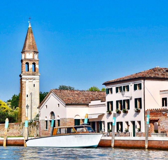 Venissa Ristorante e Osteria Contemporanea - Veneto Secrets