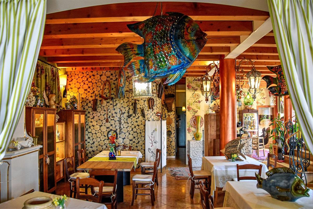 Osteria Cuzziol da Tizio (TV) — Veneto Secrets