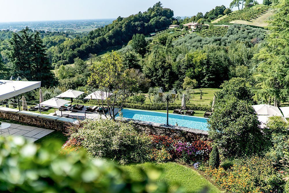 Pool Bar Rosmarino (TV) — Veneto Secrets