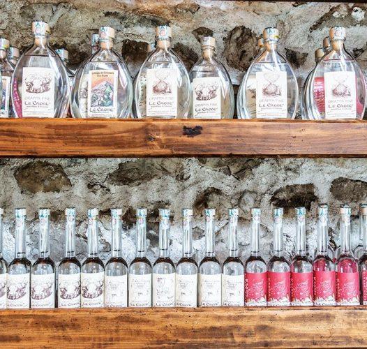 Le Crode Distillery (BL)