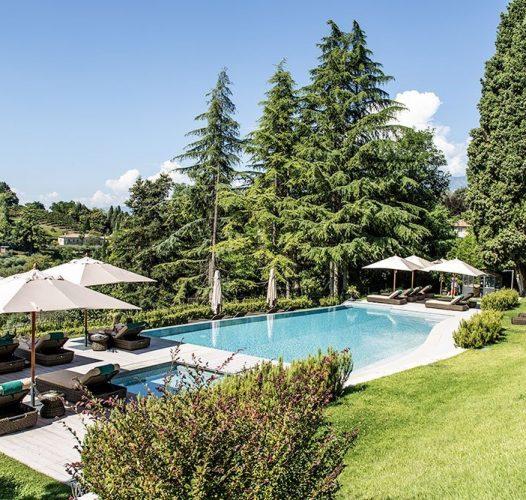 Pool Bar Rosmarino (TV)
